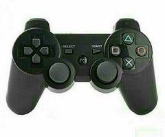 PS3 ワイヤレスコントローラー 互換 ブラック