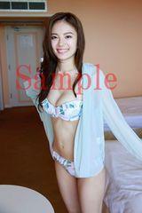 【送料無料】 伊東紗冶子 写真5枚セット<KGサイズ> 13
