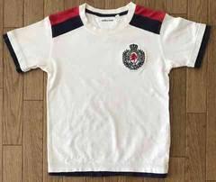188■peda&mada 半袖 Tシャツ 130cm 切手払い可能