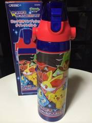 ポケットモンスター/ステンレスボトル/水筒/ポケモン/800ml