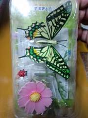 �Bフルタ 昆虫サイエンス ナミアゲハ
