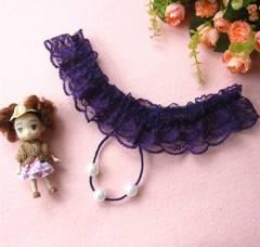 ★新品2005紫色★下着 インナー セクシーショーツ★送料無料