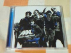 CD+DVD AAA Heart and Soul
