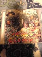 CD:LA-PPISCH(レピッシュ)HEAVEN ELEVEN