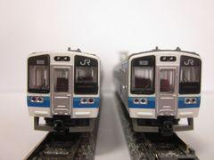 鉄道コレクション第26弾 JR西日本213系2両セット