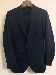 SHIPS Tailoring Style スーツ SUPER 120'S シップス カノニコ 42