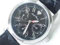 9400/エンジェルハート素敵なデイデイト機能搭載モデルレディース腕時計
