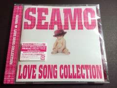 ★SEAMO  LOVE SONG COLLECTION  激安即決!