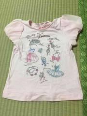 MezzoPiano×Tシャツ