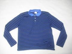 wr510 女 Ralph Lauren ラルフローレン 長袖ポロシャツ XLサイズ