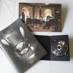 """レアB.A.P『TAKE 4』""""1004""""+""""BADMAN"""" [DVD+BOOK]ヒムチャン/デヒョン"""