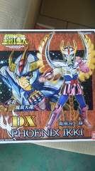 聖闘士星矢フェニックス DXフィギュア