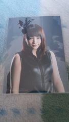AKB48僕たちは戦わない川栄李奈特典写真