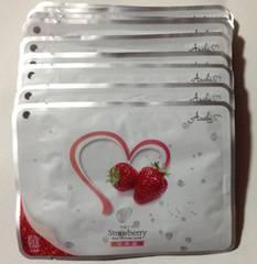 【イチゴ苺】10枚● 美容 パック