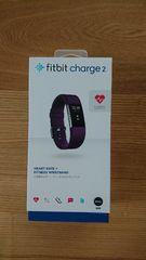 新品 fitbit charge 2