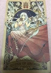 FGO Fate アルテミス&オリオン C93 タロットカード
