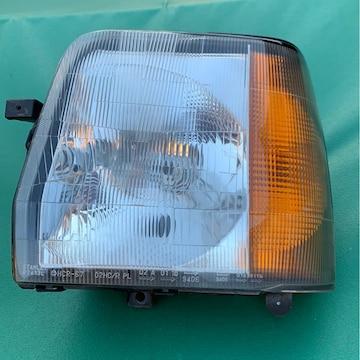ワゴンRワイド ヘッドライト