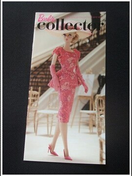 バービー人形小冊子Barbie