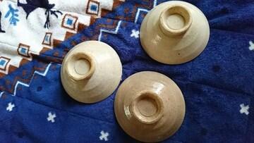 益子焼→地釉取皿→