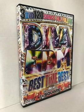 ★独占販売 I DIVA EDM BEST TIME BEST ♪