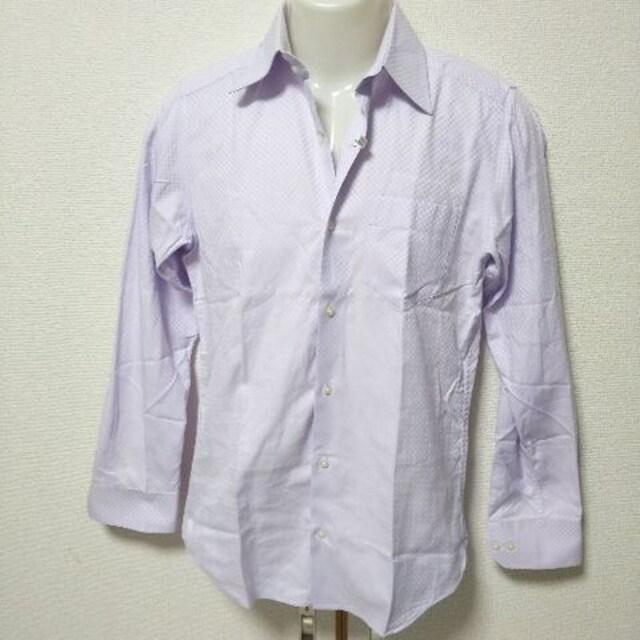 美品、COMME CA ISM(コムサイズム)のシャツ  < ブランドの
