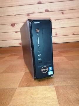 �LDELL VOSTRO i5 3470s 2.9GHz デスクトップパソコン本体