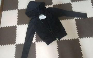 新品 Resdxxy 黒 パーカー 13985円の品 Sサイズ