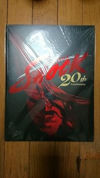 Endress SHOCK 20th Anniversary パンフレット