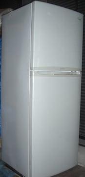 SAMSUN/SR-231・2ドァー冷凍冷蔵(232L)中古完動8.07