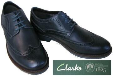 クラークス婚活パーティー紳士靴ビジネス冠婚葬祭67524結婚式9