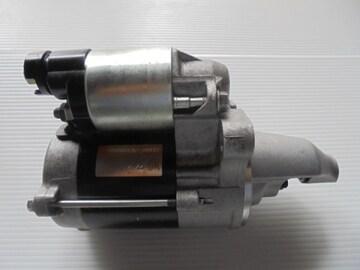 ホンダ ザッツ ABA-JD1セルスターターモーターDDKDT 228000-1263