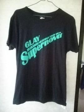 2016 GLAY SuPernova TシャツM