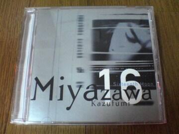 宮沢和史CD シックスティーンス・ムーン