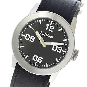 ニクソン  クオーツ メンズ 腕時計 A049-1892