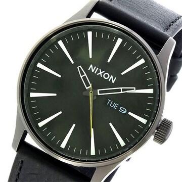 ニクソン クオーツ メンズ 腕時計 A105-2069