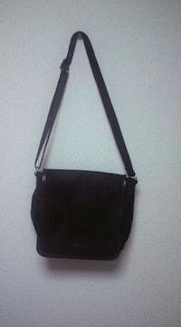 コムサデモードショルダーバッグ