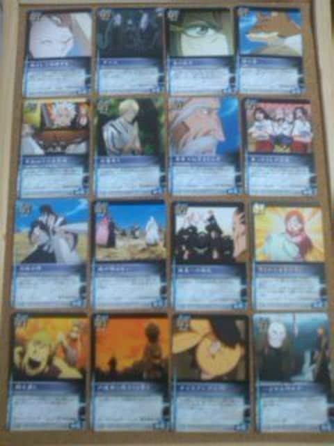 ◆BLEACH・ブリーチ/ソウルカードバトル/51枚 < トレーディングカードの