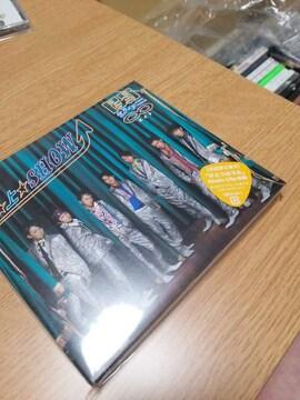 ◆関ジャニ∞◆急☆上☆Show!!初回盤B◆美品