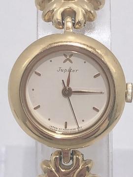 T278 美品 Jupiter ジュピター ORIENT オリエント  腕時計