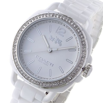 COACH  クオーツ レディース 腕時計 14502601