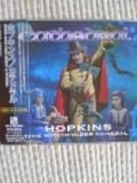 カテドラルCATHEDRAL  Hopkins