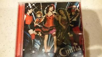 Cyntia「Lady Made」初回DVD付/シンティア