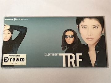 TRF / SILENT NIGHT