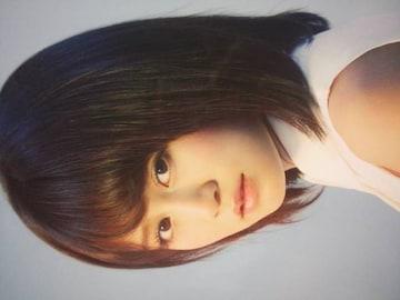 AKB48「1830m」限定版特典48ページミニ写真集