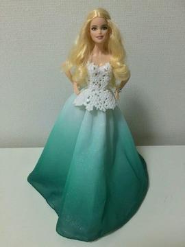 マテル製/ Barbie バービー人形/美品 ドレス付! トイストーリー