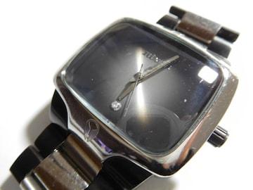 ニクソンの クォーツ製腕時計メンズ 動作確認済!。