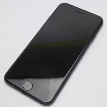 ●安心保証●美品●UQmobile iPhone7 32GB  ブラック●