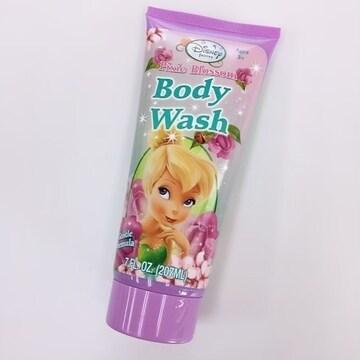 ◆ハワイ購入ティンカーベルボディウォッシュ◆新品!!ボディケア★