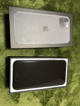 iPhone 11 Pro 64GB au 美品 Apple Care+付き