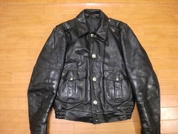 ヴィンテージ シカゴ ポリスマンジャケット Lサイズ